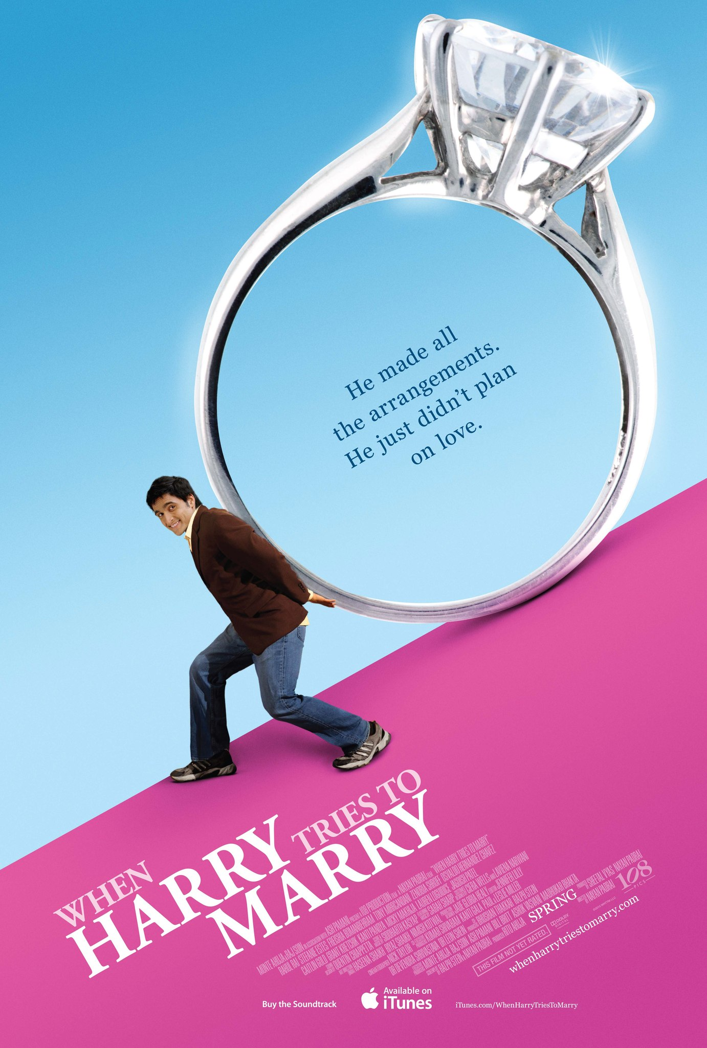 When Harry Tries to Marry (2011) - IMDb