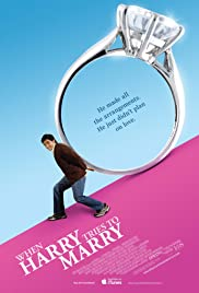 When Harry Tries to Marry (2011) Poster - Movie Forum, Cast, Reviews