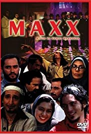 Maxx (2005) Poster - Movie Forum, Cast, Reviews