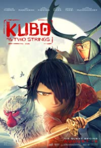 Primary photo for Kubo and the Two Strings