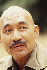 Primary photo for John Fujioka
