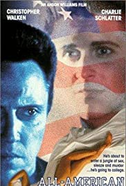 e7b2e5a6e89e0f All-American Murder (Video 1991) - IMDb