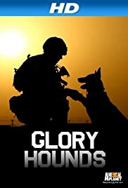 Glory Hounds Poster