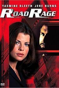 Yasmine Bleeth and Jere Burns in Road Rage (1999)