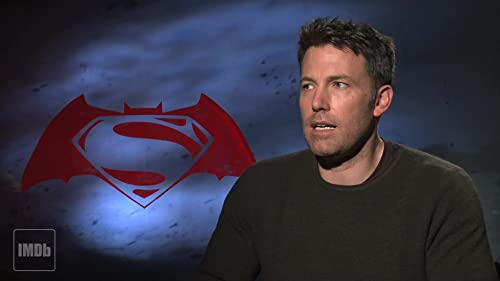 Ben Affleck and Henry Cavill on How Superman and Batman Have Changed