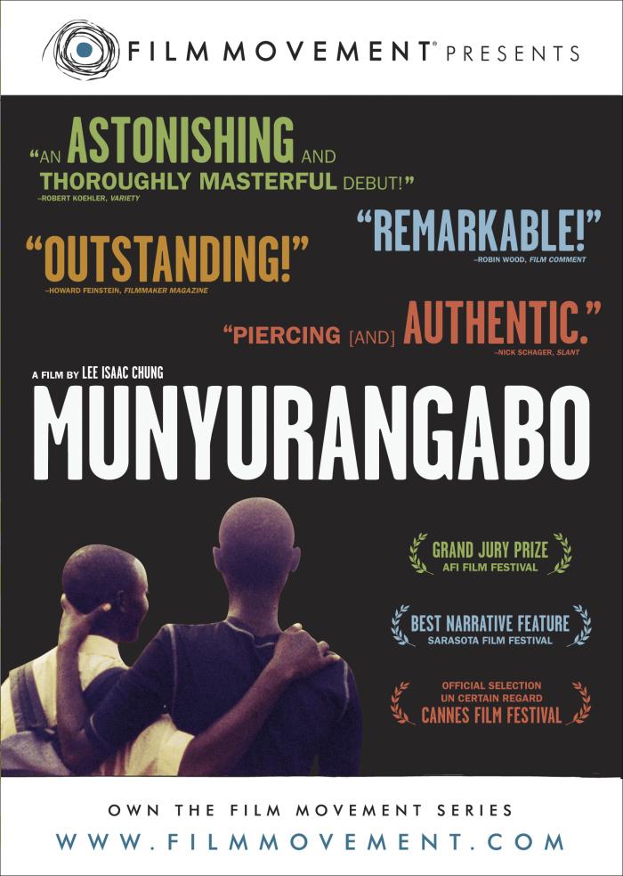 Munyurangabo (2007)