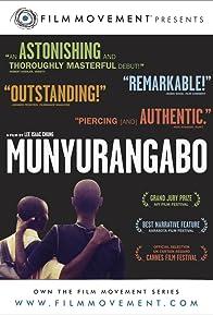 Primary photo for Munyurangabo