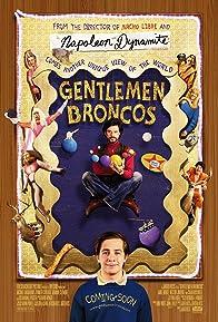 Primary photo for Gentlemen Broncos