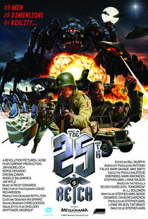 Permalink to Movie The 25th Reich (2012)