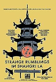 Strange Rumblings in Shangri-LA Poster