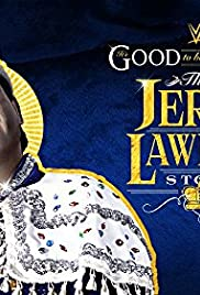 It's Good to Be the King: The Jerry Lawler Story Poster