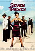 Primary image for Seven Thieves