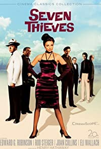 Primary photo for Seven Thieves
