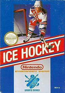 Ice Hockey H. Akamatsu