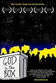 God in the Box Poster