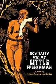 Como Era Gostoso o Meu Francês (1973) Poster - Movie Forum, Cast, Reviews