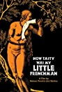 How Tasty Was My Little Frenchman (1971) Poster