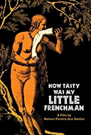 How Tasty Was My Little Frenchman Poster