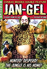 Dale Clukey in Jan-Gel, the Beast from the East (1999)