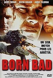 Born Bad Poster