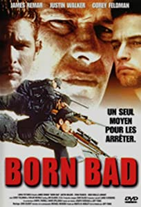 Movie trailer downloads for psp Born Bad USA [1080p]