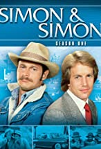 Primary image for Simon & Simon