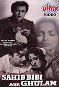 Primary photo for Sahib Bibi Aur Ghulam