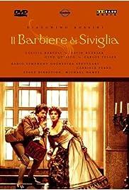 Il Barbiere Di Siviglia Tv Movie 1988 Imdb