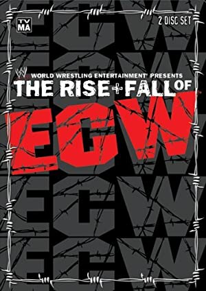 Kevin Dunn The Rise & Fall of ECW Movie