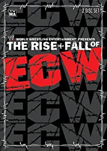 MP4 downloads for psp movies The Rise \u0026 Fall of ECW by Kevin Dunn [720px]