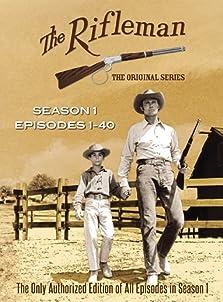The Rifleman (1958–1963)