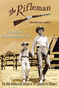 The only authorized DVD edition of all episodes in  Season One.