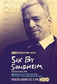 Six by Sondheim (2013)