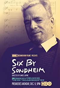 Primary photo for Six by Sondheim