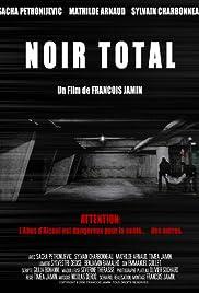 Noir total Poster