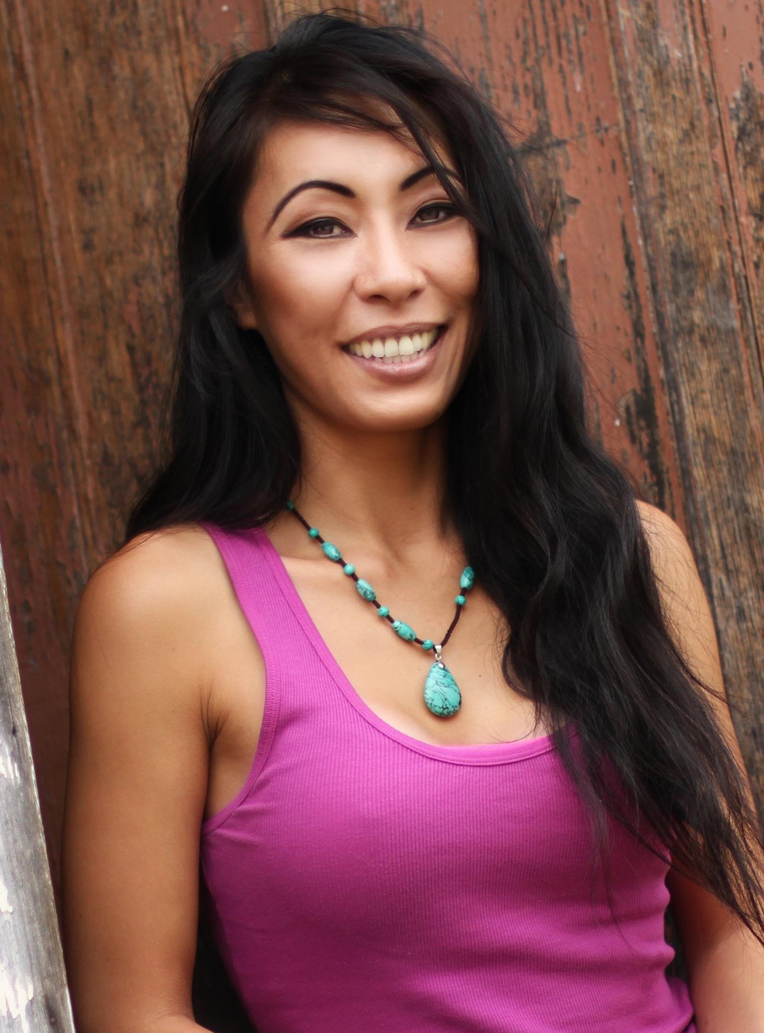 Tritia DeViSha Nude Photos 18
