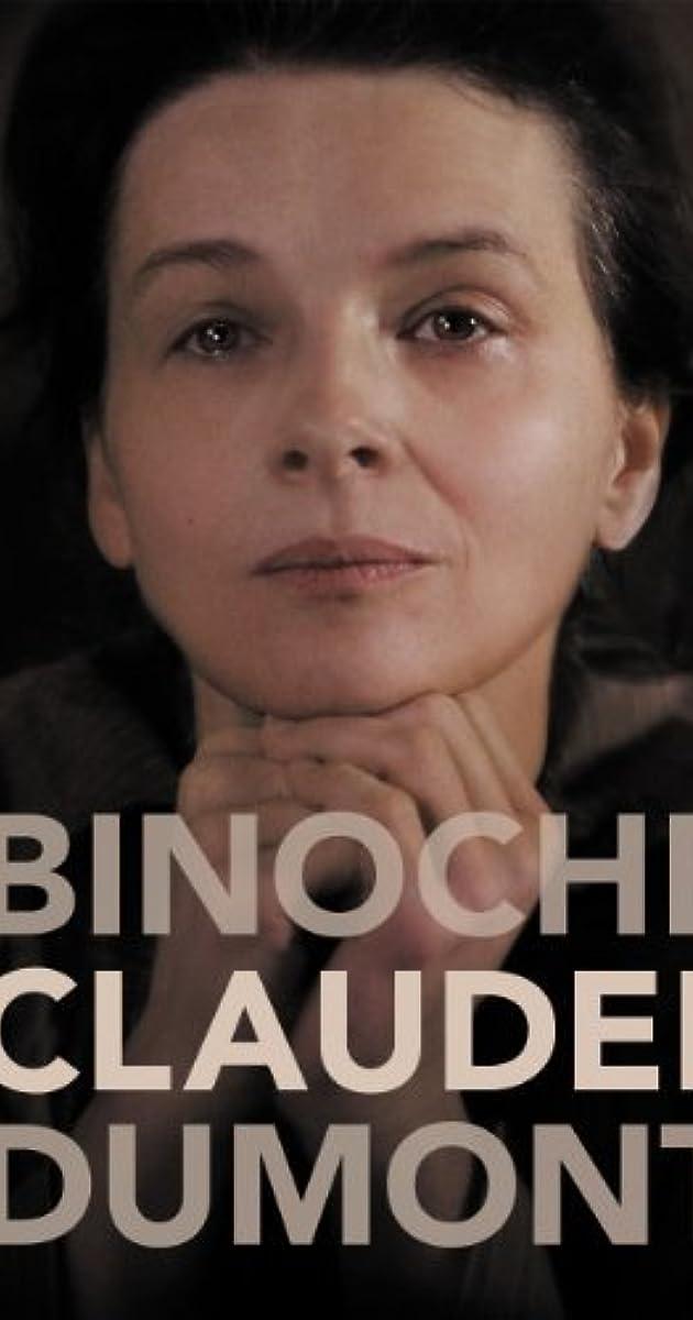 Subtitle of Camille Claudel 1915