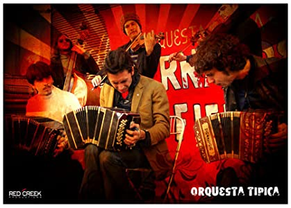 Movie downloads for free for iphone Orquesta tipica Argentina [Quad]
