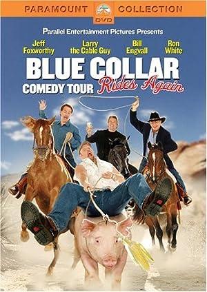 Where to stream Blue Collar Comedy Tour Rides Again