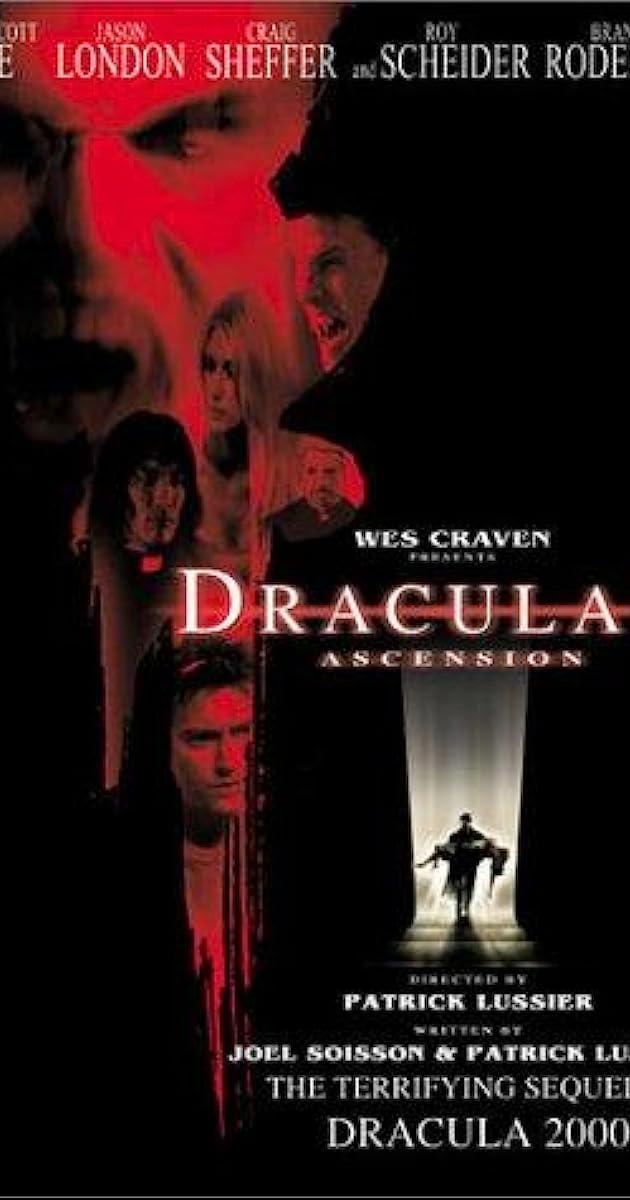 Dracula II: Ascension (Video 2003) - IMDb