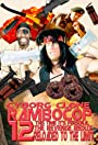 Cyborg Clone Rambocop 12: This Time It's Personal the Revenge Redux Reloaded to the Limit