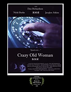 English latest movies 2018 free download Crazy Old Woman [mpg]