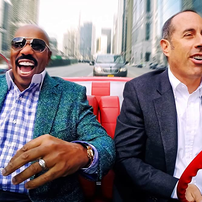 Jerry Seinfeld in Comedians in Cars Getting Coffee (2012)