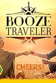 Booze Traveler Poster