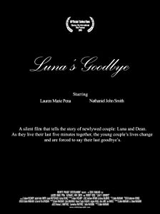 Watch online hot movies english Luna's Goodbye by none [QHD]