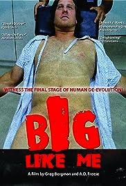 Big Like Me Poster