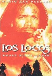 Los Locos Poster