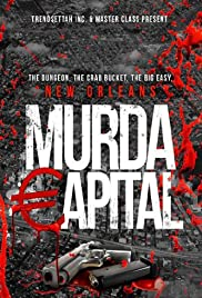 Murda Capital (2018)