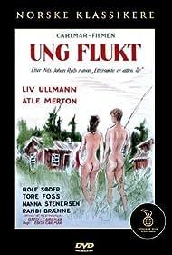 Ung flukt (1959) Poster - Movie Forum, Cast, Reviews
