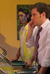 Primary photo for Todd's Holi War